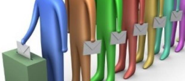 Sondaggi politici elettorali 2014: bene M5S