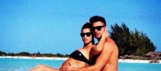 Uomini e Donne Gossip: Eugenio e Francesca a Cuba