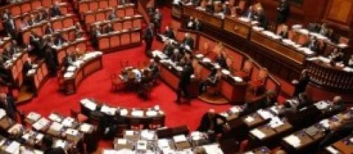 Amnistia e indulto 2014, novità dal Parlamento