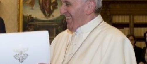 Papa Francesco contro l'usura