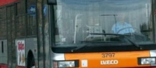 Sciopero mezzi pubblici Roma