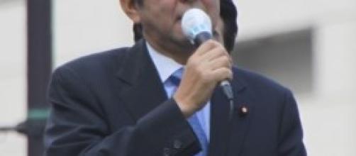 Shinzo Abe, il Giappone in difficoltà