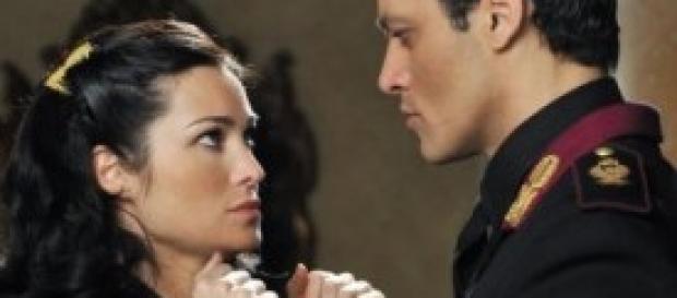Carmen e Nito Valdi insieme