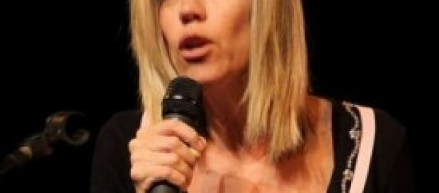 Monica Cirinnà, senatrice Pd