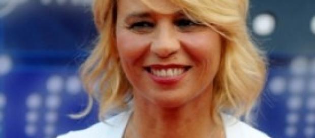 Maria De Filippi lascia Mediaset?