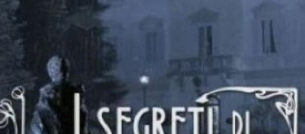 immagini di i segreti di borgo larici