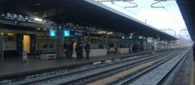 Stazione di Venezia-Mestre
