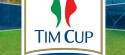 Coppa Italia, semifinali di andata.
