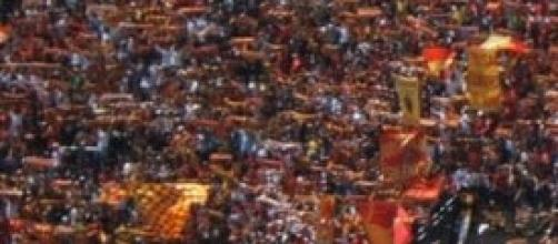 Lega Pro: al Via del Mare Lecce-Salernitana