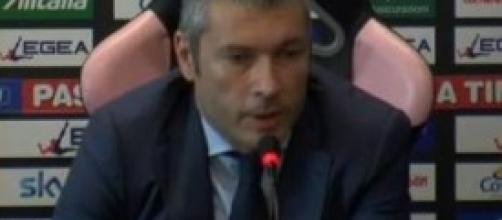 Sean Sogliano, direttore sportivo del Verona