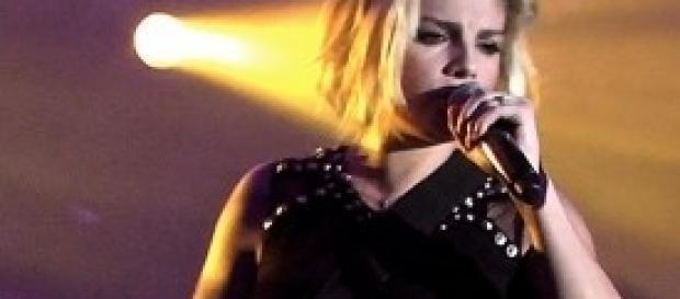 Emma Marrone, ex cantante di Amici