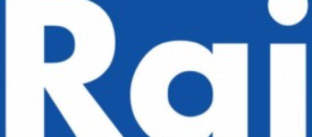 Il logo della Rai Radiotelevisione Italiana