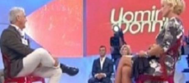 Uomini e Donne, Paolo e Silvia single