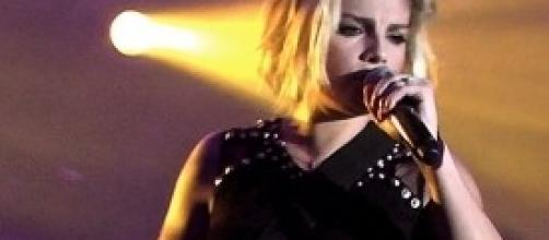 Emma Marrone in concerto