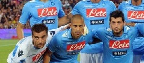 Napoli-Sampdoria, 6 gennaio 2014: diretta tv