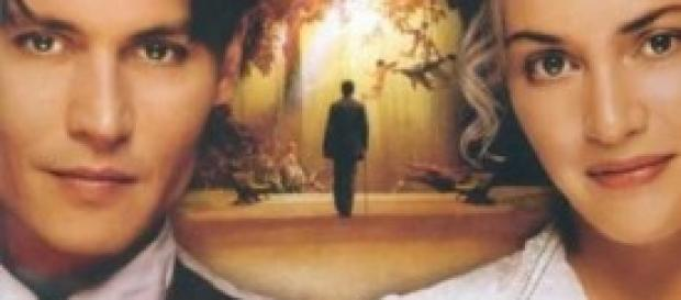 La locandina del film Neverland