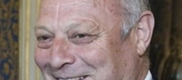 Luis Durnwarder lascia la presidenza di Bolzano