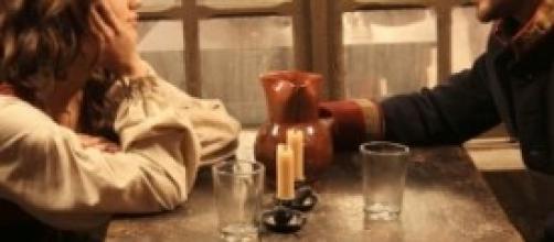 Antiicipazioni Il Segreto gennaio, la puntata soap