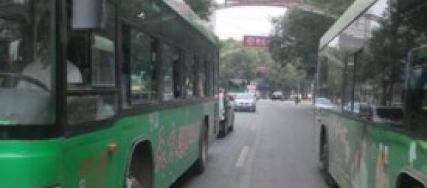 Sciopero mezzi pubblici 8 gennaio.