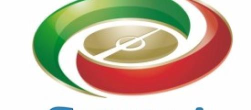 Logo del campionato italiano Serie A 2013/2014