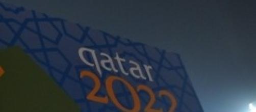 Mondiale 2022 in Qatar, si gioca a novembre