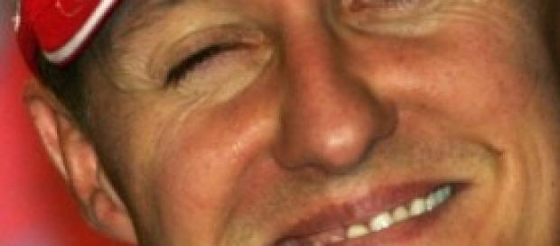 Incidente Schumacher: segnaletica errata?