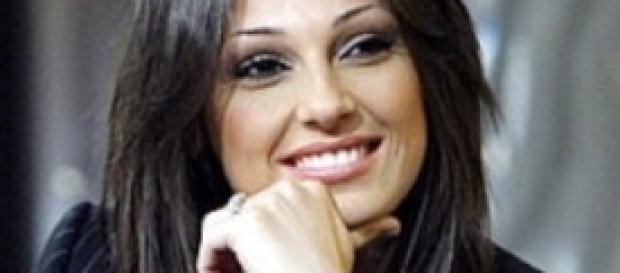 Anna Tatangelo compie 27 anni