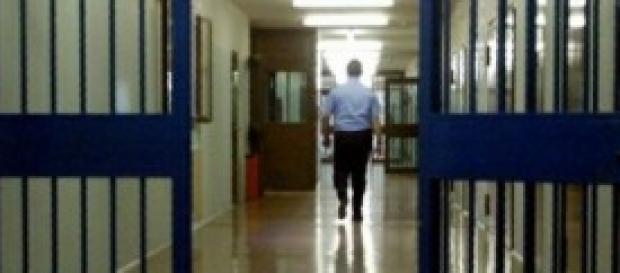 Carceri sovraffollate in Italia