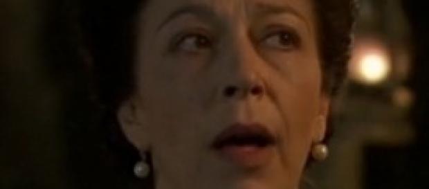 Donna Francisca muore? La verità di febbraio