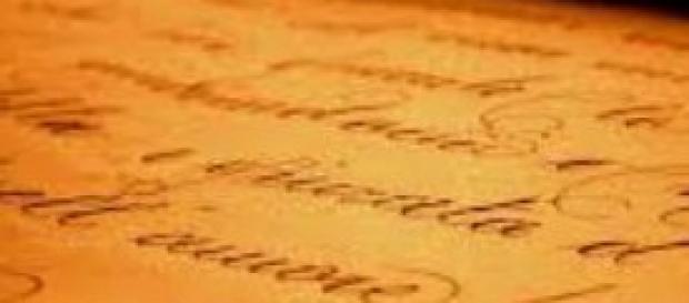 Fabrizio Corona e la sua lettera a Belen Rodriguez