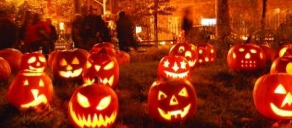 Il Significato Di Halloween.Halloween La Festa Degli Adepti Del Maligno Intervista A Mezzetti