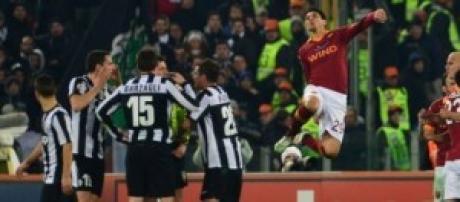 Pronostico Juventus-Roma Serie A