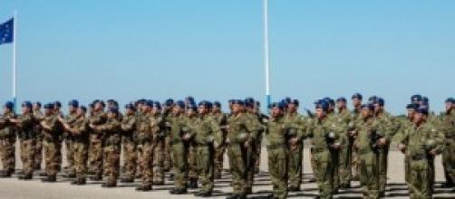 7000 posti nell'Esercito Italiano