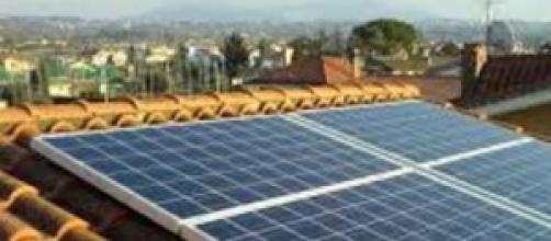 Impianti fotovoltaici e detrazione Irpef