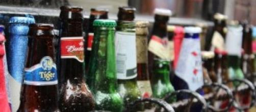 L'alcool causa molti disagi nei centri storici
