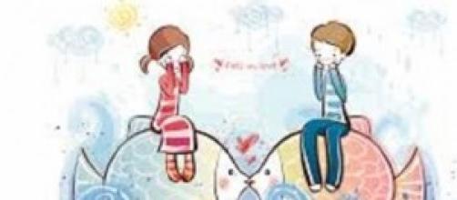 les relations amoureuses en Algérie