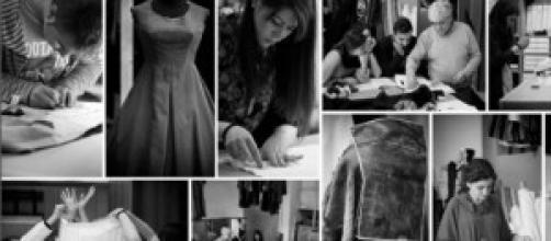 Professionista della Moda con ACM Roma