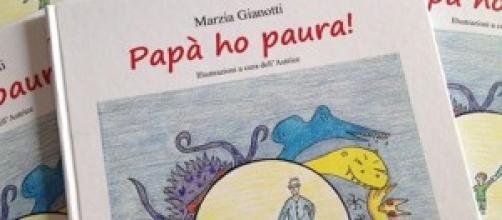 Un libro per bambini racconta la paura del buio