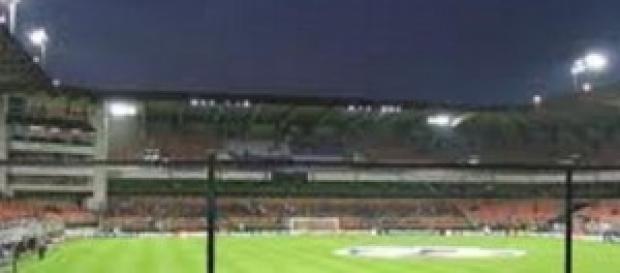 Anderlecht-Borussia Dortmund, Champions League