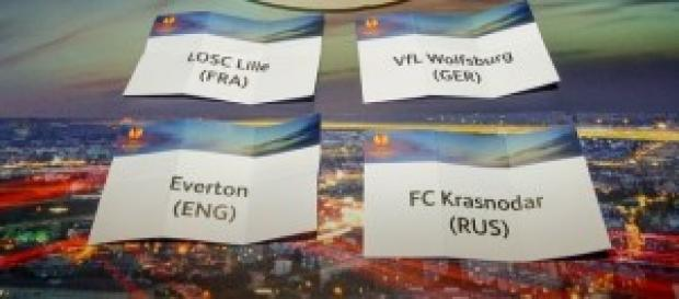 Europa League, le partite del gruppo H