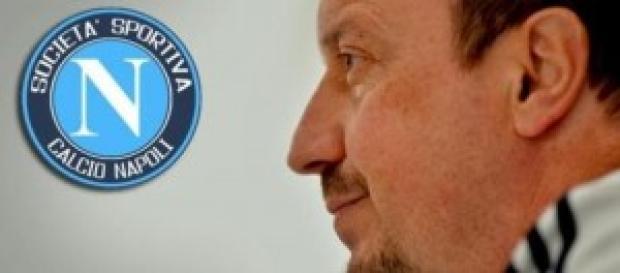 Europa League Slovan Bratislava–Napoli