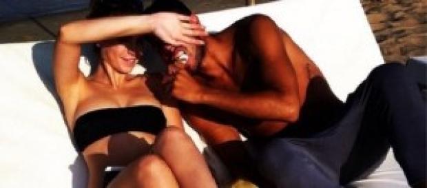 Uomini e Donne news: Aldo e Alessia felici insieme