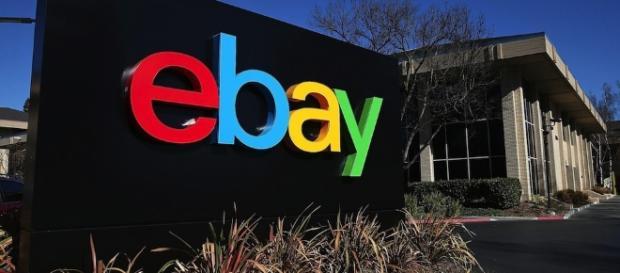 Ebay a planifier sa séparation de Paypal