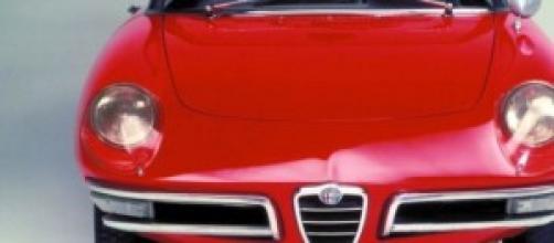 Spider Duetto: un mito targato Alfa Romeo