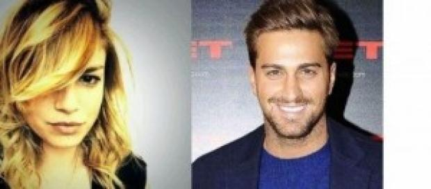 Gossip news: Emma Marrone e Fabio Borriello.