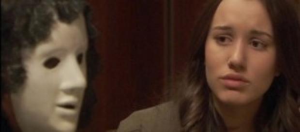 Jacinta protagonista della terza stagione