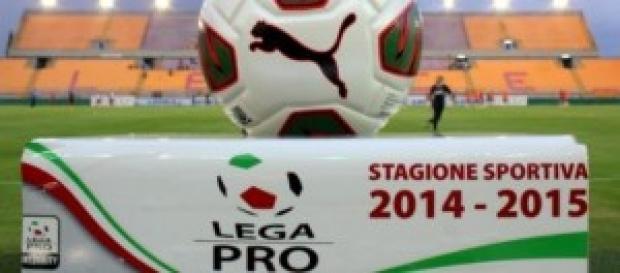 Lega Pro 8^ giornata del del 11 ottobre ore 17:00