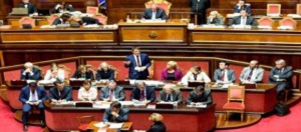 Riforma pensioni 2014, governo all'atto finale