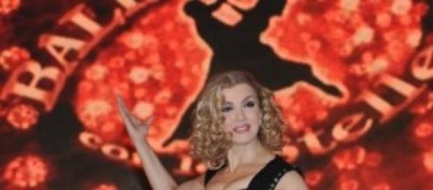 Verissimo e Ballando con le stelle 11/10/2014
