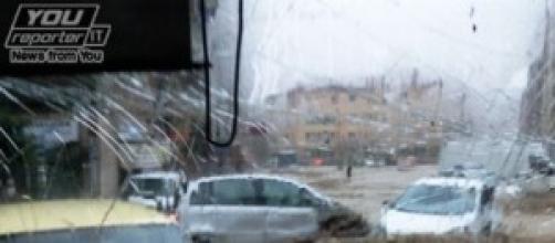 Ancora una alluvione a Genova
